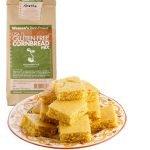 Lisa T's Gluten Free Cornbread