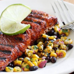 Smoky-Spice-Rubbed-Grilled-Salmon