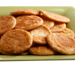 Snickerdoodles_Plate