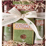 Two Chili and Salsa Gift Bundle