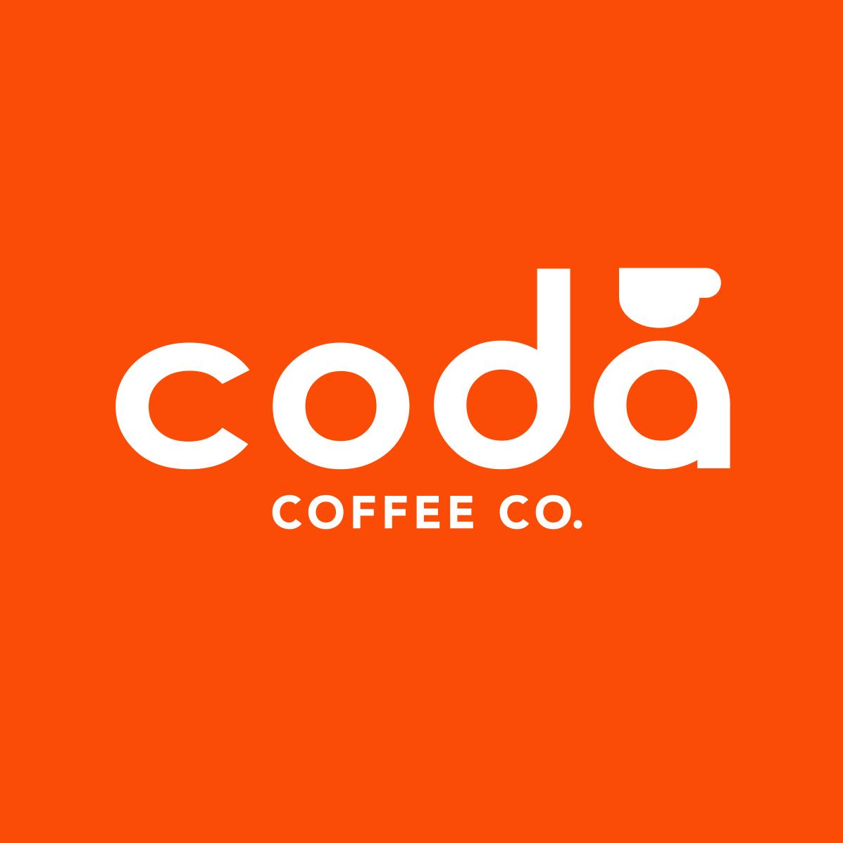 coda coffee company b-corp
