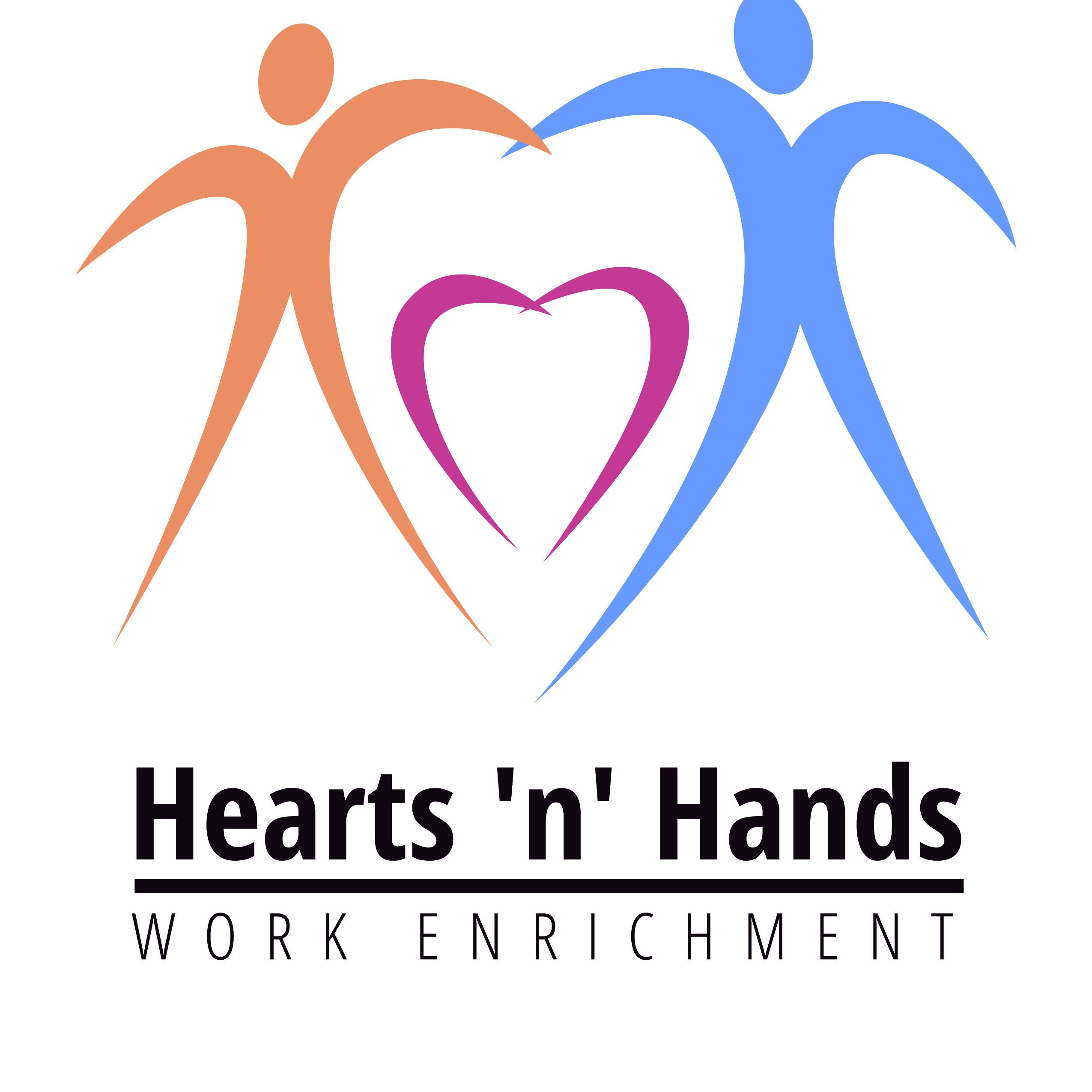 heartsnhands social enterprise