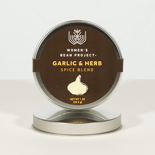 Garlic and Herb Spice Blend - Wholesale